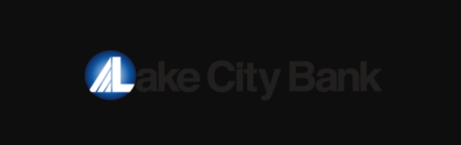 Lake City Bank Logo