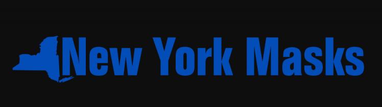 New York Masks Logo