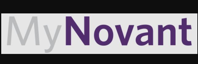MyNovant Logo